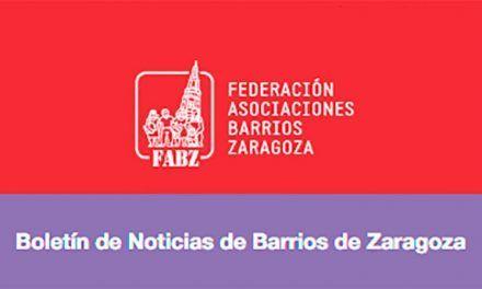 Boletín informativo de barrios 09-10-2020
