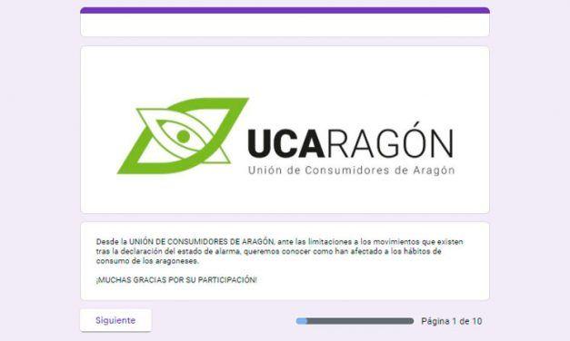 Encuesta sobre vacaciones de Ucaragon