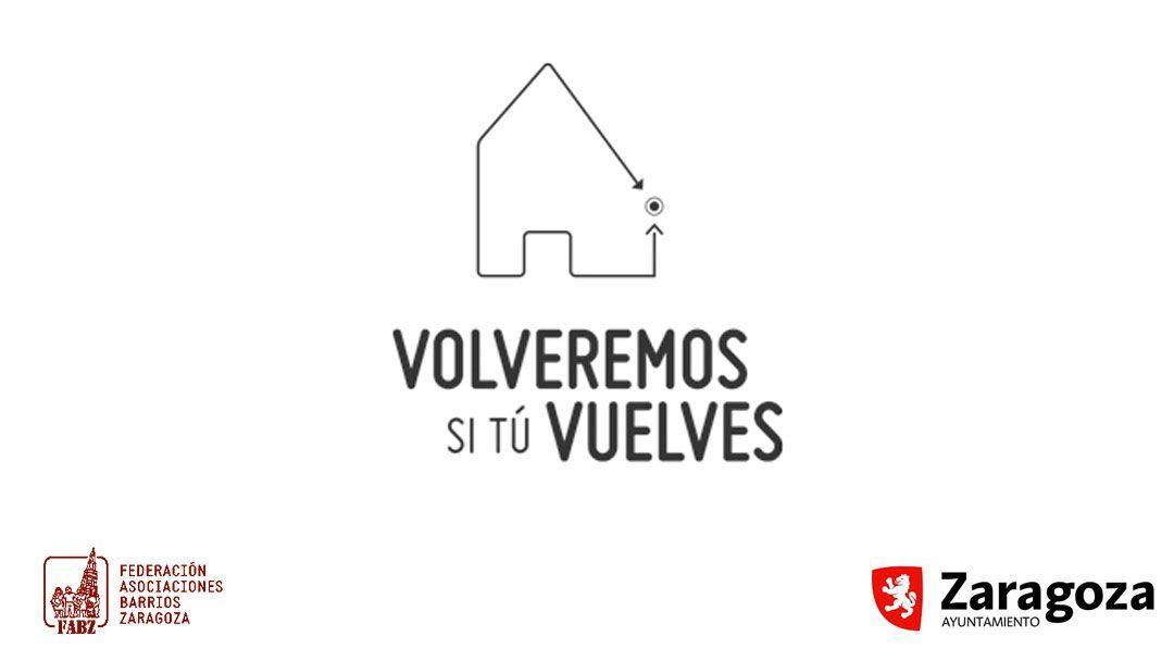 #VolveremosSiTúVuelves Campaña de apoyo al comercio
