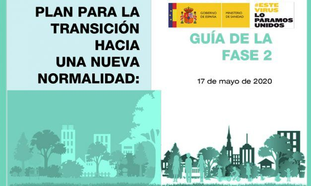 Zaragoza capital vuelve a fase 2 flexibilizada