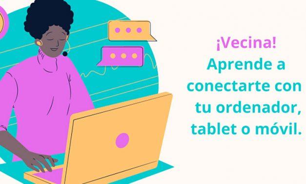 La FABZ lanza cursos de APP para mujeres en septiembre