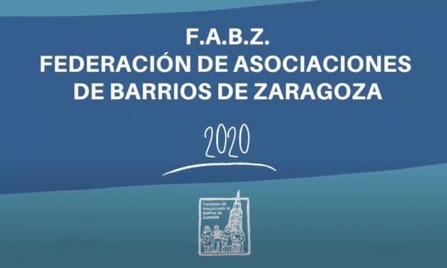 Video Resumen 2020 Un año de actividades en la FABZ
