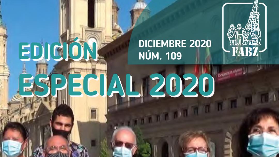 Nueva etapa de la revista LA CALLE DE TODAS: Diciembre 2020