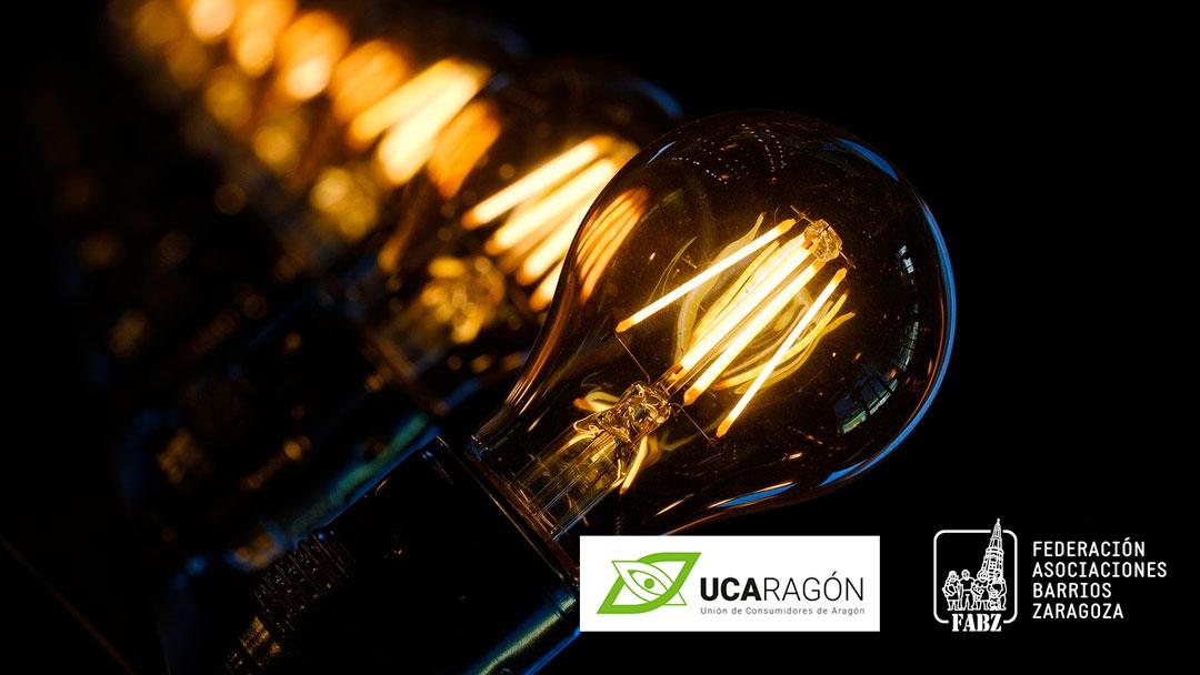 FABZ y UCARAGON piden al gobierno contener el precio de la energía