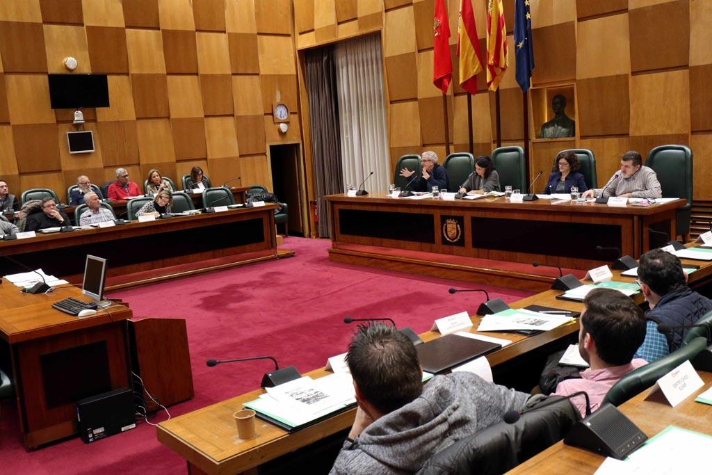 Consejo Sectorial PIBO 2019