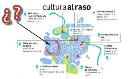 """El Ayuntamiento deja a Oliver fuera de las """"Fiestas de Primavera"""""""