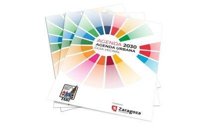La FABZ presenta Agenda 2030 y Agenda Urbana – Guía Vecinal